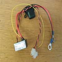 lamp switch for Viking taximeters